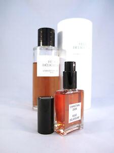 CHRISTIAN-DIOR-Feve-Delicieuse-Eau-de-Parfum-30ml-sample-size-100-GENUINE