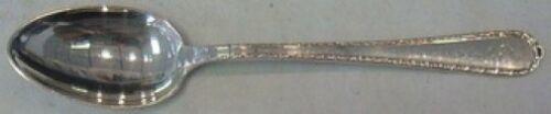 """Pine Tree by International Sterling Silver Demitasse Spoon 4 1//8/"""""""