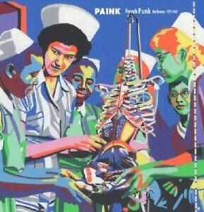 PAINK-FRENCH-PUNK-ANTHEMS-1975-1982-CD-NEU