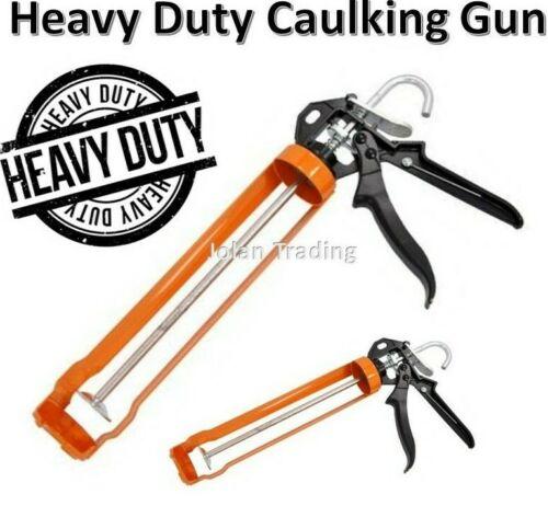 Qualité Heavy Duty Silicone Mastic Tube à calfeutrer squelette pistolet mastic 3718
