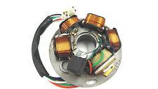 Vespa Bajaj Zündgrundplatte 12V 5-Kabel Vespa PX 80-200,Lusso,Cosa. 80 Watt.