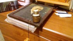 Dim-a-lite Wirt Co Germantown Philadelphia 1908 Light Dimer Pleasant To The Palate Other Collectible Lighting