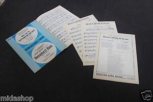 D8-177-SPARTITO-SOLO-CON-TE-BENSONHURST-BLUES-ED-APRIL-MUSIC-accet