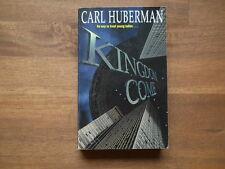 Carl Huberman Kingdom Come - No way to treat young Ladies