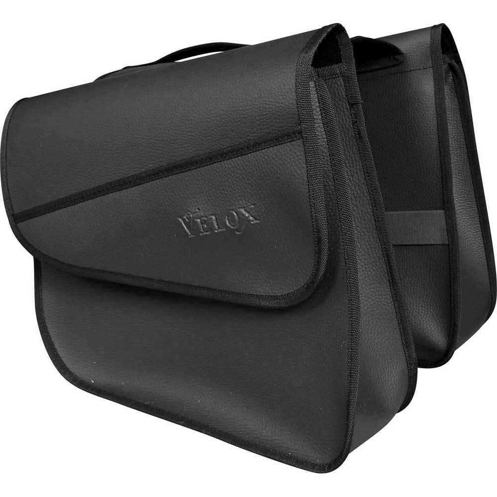 Velox Vintage Rear Pannier Bag