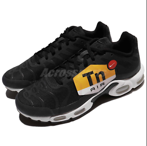 Air Max Plus NS GPX Men's Sneakers Size 11 color Black White