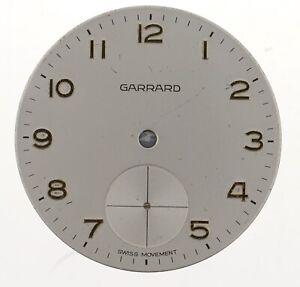 SILVER-GARRARD-WRIST-WATCH-DIAL-W164