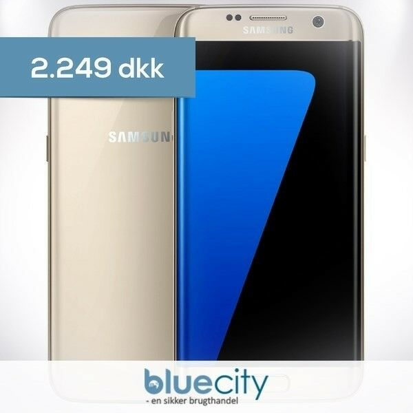 Samsung Samsung Galaxy S7 Edge 32GB Gold, Samsung Galaxy S7