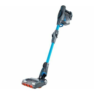 SHARK IF200UK Cordless Vacuum Cleaner with DuoClean & Flexology - Blue - Currys