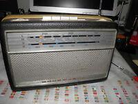 Kofferradio Radio Transistorradio Nordmende Transita Spezial