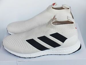 new arrival 5d6a6 bf02e ... Image is loading Adidas-Ace-16-Purecontrol-Ultra-Boost-Champagne ...