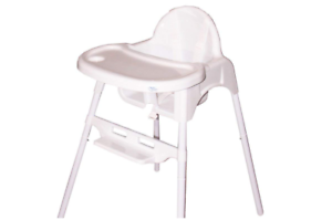 Bebe Style 5 point Harness Clic 2 in 1 Baby Highchair & Junior ...