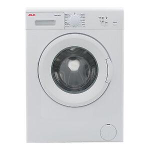 AQUA5003V lavatrice Libera installazione Caricamento frontale Bianco 5 kg 100...