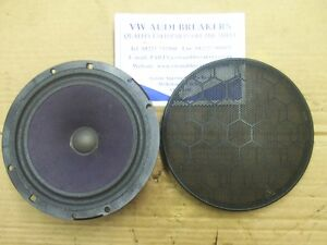 VW-GOLF-MK-3-92-98-DOOR-SPEAKER-AND-GRILLE-GRILL-COVER-1H0035411A-1H0-035-411A
