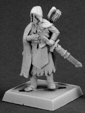 ZANDU VORCYON - PATHFINDER REAPER figurine miniature rpg jdr scout ranger 60089