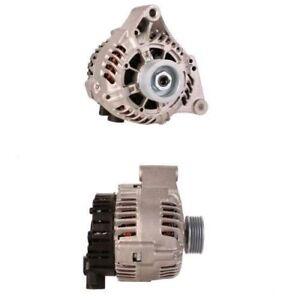 97A-Peugeot-106-206-SW-CC-1-1-1-4-1-6-i-16V-Generator-A13VI246-5705GH-Alternator