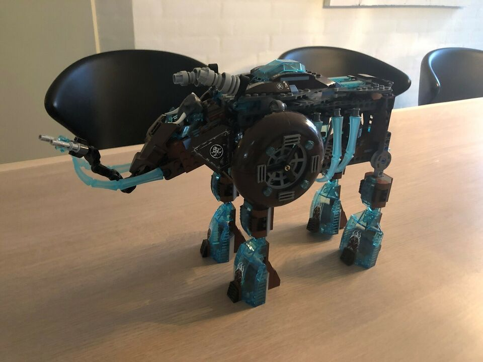 Lego andet, 70145