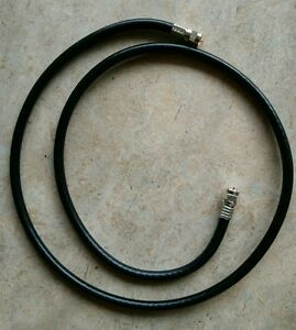 Premium-0-5m-RG6-Coax-Cable-Pay-TV-Antenna-Foxtel-Optus-telstra-cable-modem