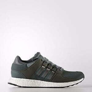 quality design 7e7b0 2745b Details about ADIDAS ORIGINALS EQT SUPPORT ULTRA BOOST BB1240 TRACE  GREEN/UTILITY GREY/WHITE