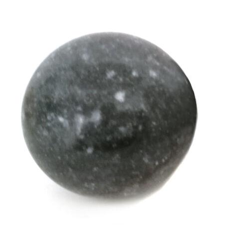∅50mm Dekokugel Granitkugel Kugel Naturstein Granit poliert