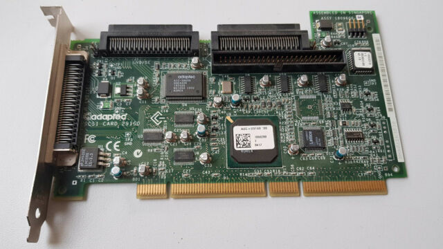 Adaptec ASC-29160