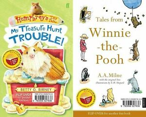 Tales-from-Winnie-the-Pooh-Humphrey-039-s-Tiny-Tales-World-Book-Day-2011