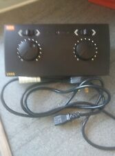 Hornby HM 2000 Controller Mint Condition. Tested