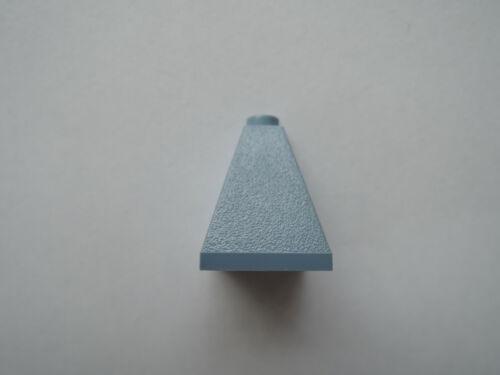 Lego 1 x Dachstein Turmspitze 3688 sandblau 75° 2x2x2   8822 8823