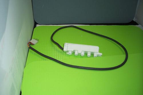 Ceranfeld AEG cylindri Affichage cuisson 661 330 190 Ekker #27