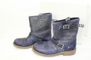 Bikkembergs Stiefel Mädchen 29