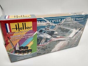 Helicoptere-AS350-B3-Maquette-a-monter-Heller-France-echelle-1-48-avec-peintures