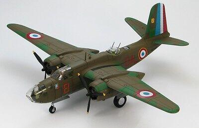 Hobby Master Ha4203 Douglas Boston Mk.iv Fapl 342 Lorraine Sqn france 1944 Yet Not Vulgar