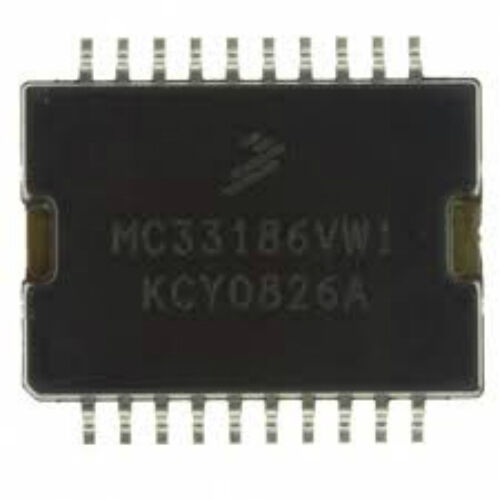 Mc33186vw1 SMD circuito integrato SOP