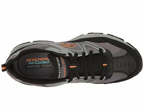 Skechers Sport Homme Vigor Air Oxford 13US- Choix Taille couleur.