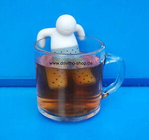 mr tea teebeutel teem nnchen teeaufbereitung tee teekanne silikon teem nnchen ebay. Black Bedroom Furniture Sets. Home Design Ideas