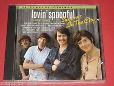 Lovin' Spoonful / Summer In The City - 19 Great Songs - CD