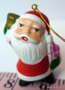 Santa-Claus-with-little-Christmas-Bell-hanging-Ornament-2-034-tall