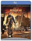 Rescue Me The Complete Third Season 4 Discs 2007 Blu Ray