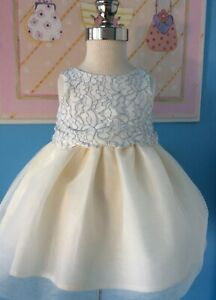 8b95d8b69f95 Image is loading janie-and-jack-Dress-Special-Occasion-Lane-Size-