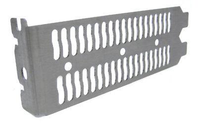 bracket for nVidia Tesla GPU M2090 M2075 M2070 M2050 with 4 screws