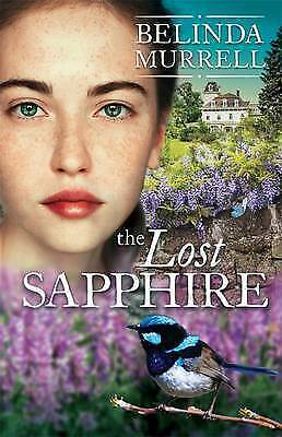 1 of 1 - The Lost Sapphire by Belinda Murrell (Paperback, 2016)