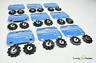 Shimano 10fach  Pulley Set, Schaltröllchen, Schaltrollensatz Deore, SLX, XT, XTR