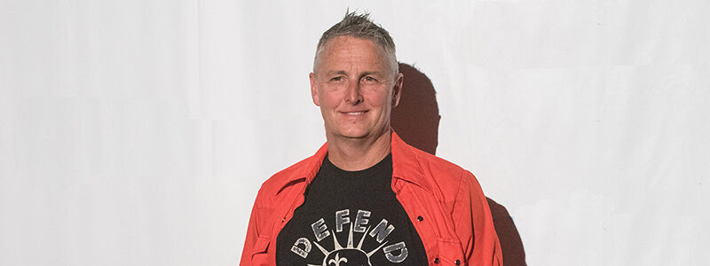 Pearl Jam's Mike McCready in Conversation with Cameron Crowe