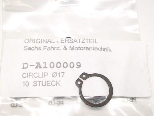 DINLI original Dinli Seegerring NEU ET A100009