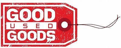 goodusedgoods
