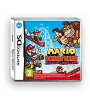 Nintendo Mario Vs. Donkey Kong Aufruhr Im Miniland DS
