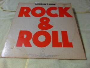 Vanilla-Fudge-034-Rock-amp-Roll-034-1969-Classic-Rock-Psychedelic-Rock-Vinyl-LP