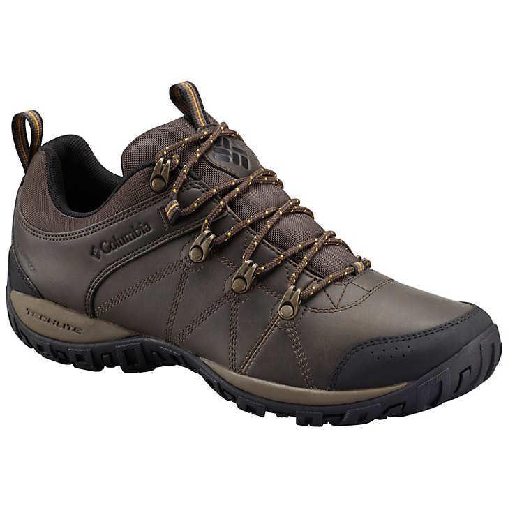 NIB COLUMBIA PEAKFREAK VENTURE WP Mens Peakfreak Venture WARTERPROOF Trail Shoe