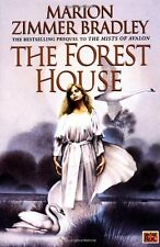 Avalon: The Forest House by Marion Zimmer Bradley (1995, Paperback)