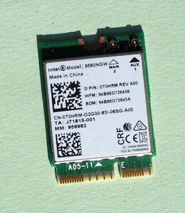 OriginaI-Intel-Dual-Band-Wireles-AC9560-Model-9560NGW-1730Mbps-M-2-BT5-0-0THRM